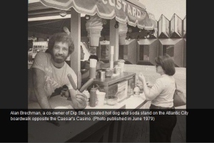 alan brechmna, 1979, atlatic ciyt, dip stix