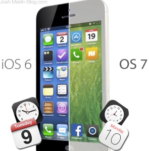 iOS 7 Could Be The Largest Tech Upgrade In History ...